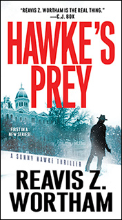 Hawke's Prey by Reavis Z. Wortham