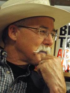 """Phoenix"" Book Talk at the Poisoned Pen Bookstore"