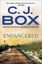 C.J. Box - Endangered