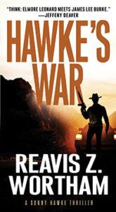 Hawke's War by Reavis Z. Wortham