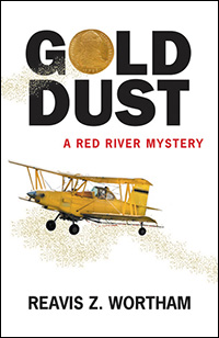 Gold Dust by Reavis Z. Wortham